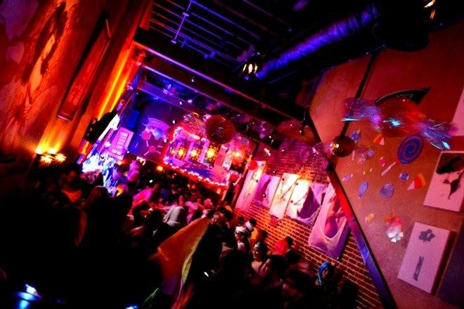 Dance Clubs in Orlando