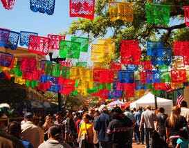10 Best Cultural Festivals in May