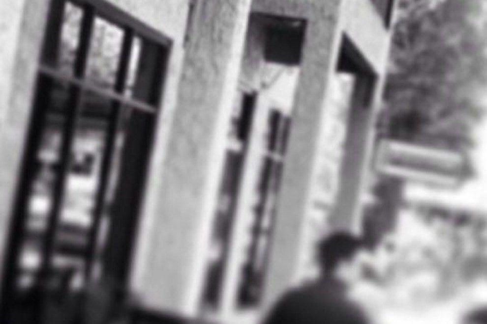 本杰明法式面包店和咖啡馆
