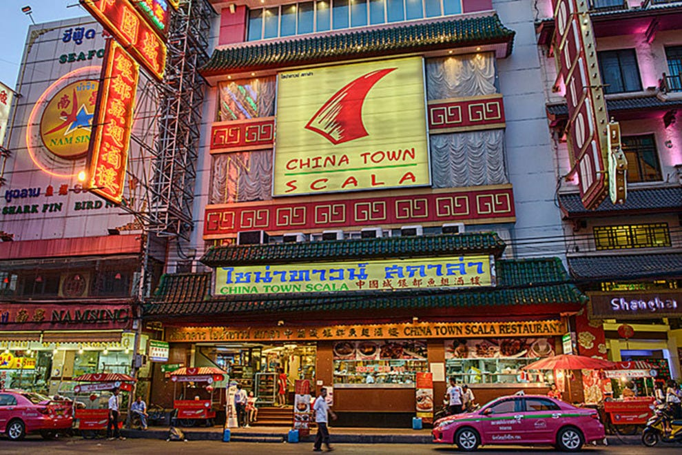 chinatown yaowarat 39 s best restaurants restaurants in bangkok. Black Bedroom Furniture Sets. Home Design Ideas