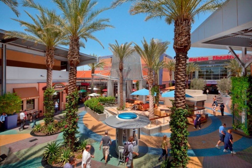 Tempe Marketplace