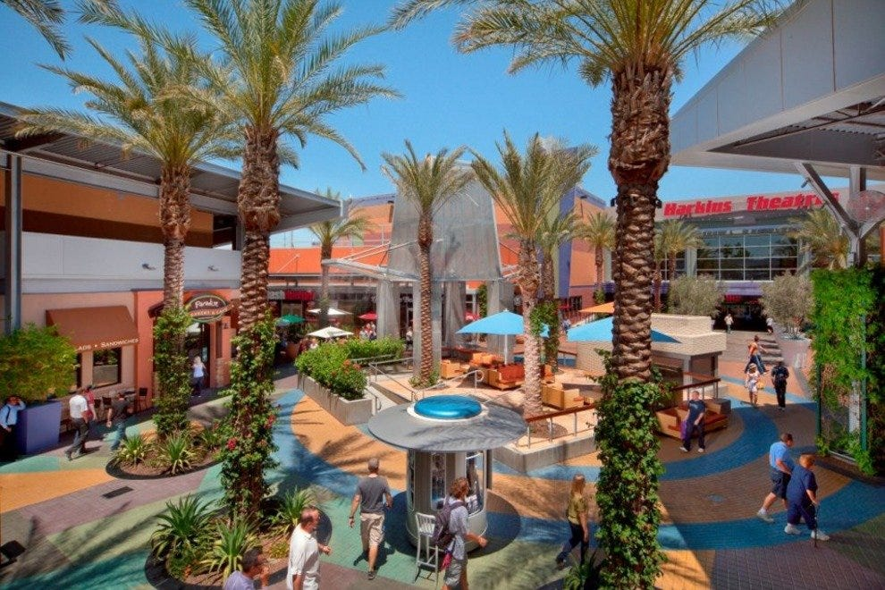 Phoenix Shopping Shopping Reviews By 10best