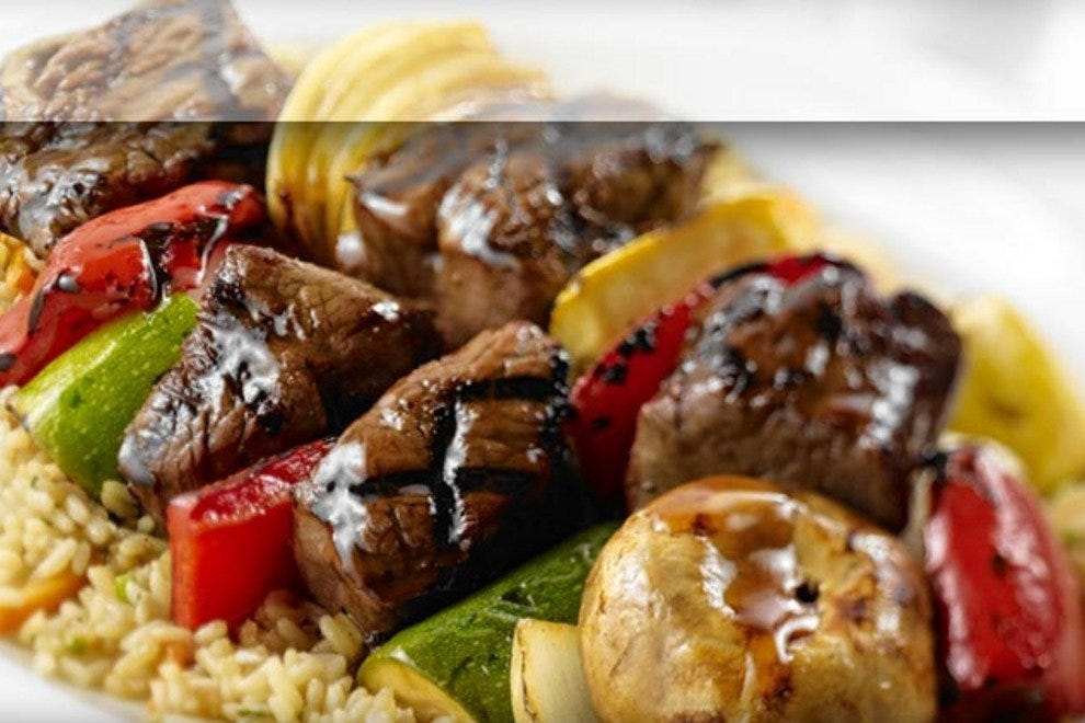 J alexander 39 s san antonio restaurants review 10best for Alexander s greek cuisine