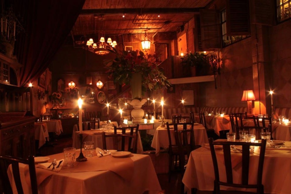 Italian Restaurant Near Seattle Center