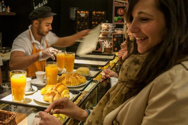 Breakfast/Brunch in Lisbon