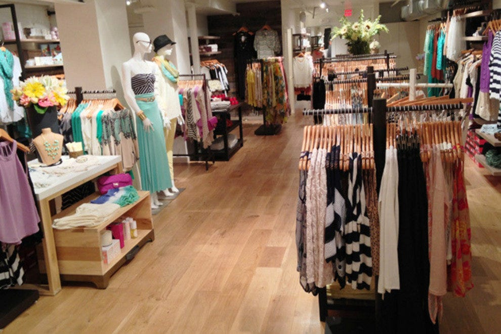 a948b2b1998 Boston Clothing Stores  10Best Clothes Shopping Reviews