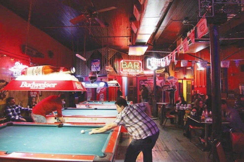San Antonio Bars Pubs 10best Bar Pub Reviews