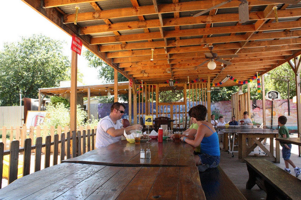 Homestyle Restaurants In San Antonio