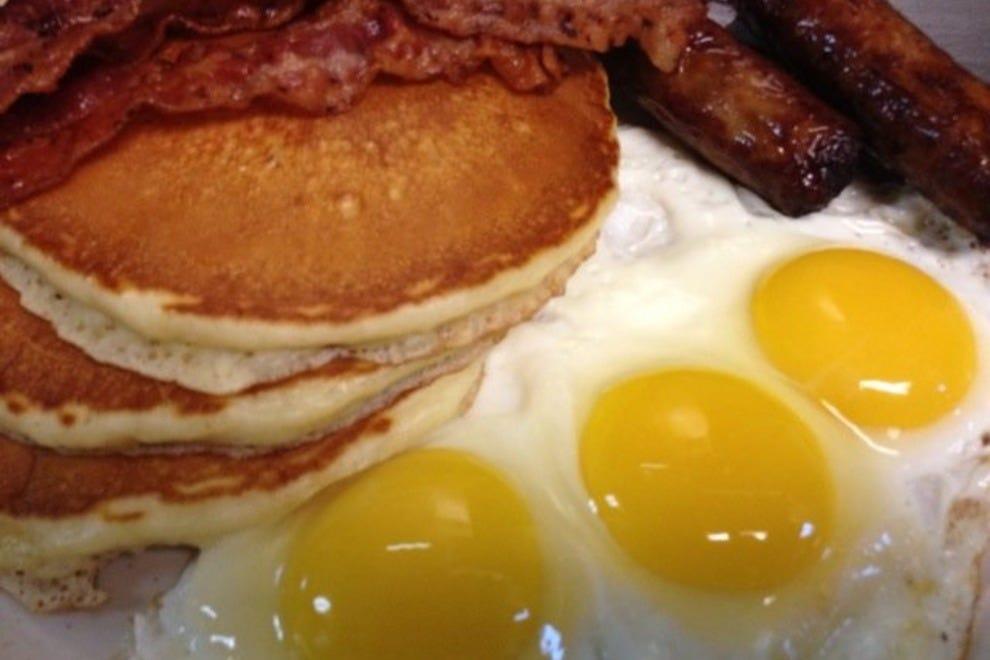 Fort Lauderdale Breakfast Restaurants 10best Restaurant