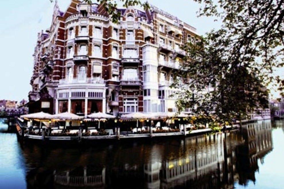 欧洲阿姆斯特丹