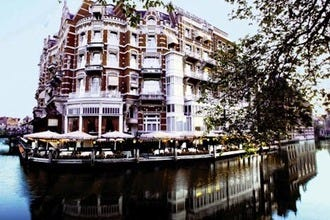 10 Best Amsterdam Hotels in the City Centre
