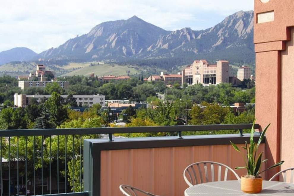 Best Hotel To Stay In Boulder Co