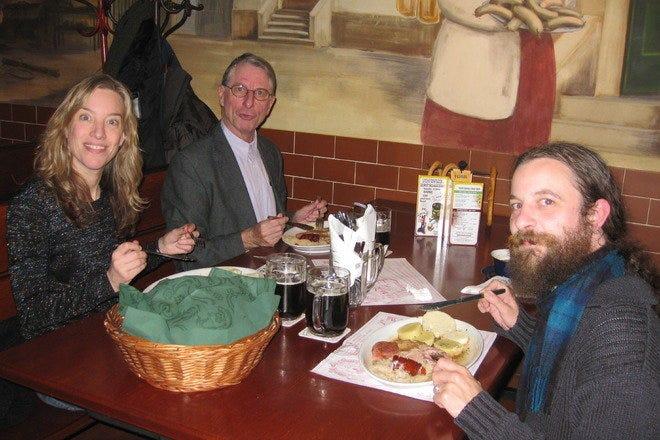 Nove Mesto's Best Restaurants