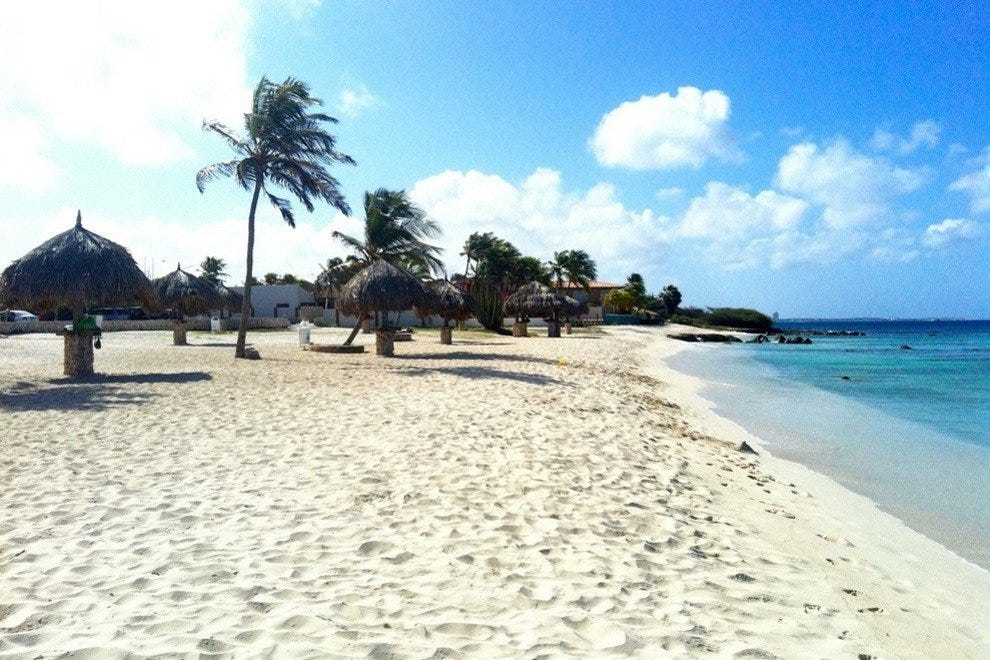 41d61997723 Aruba Beaches  10Best Beach Reviews