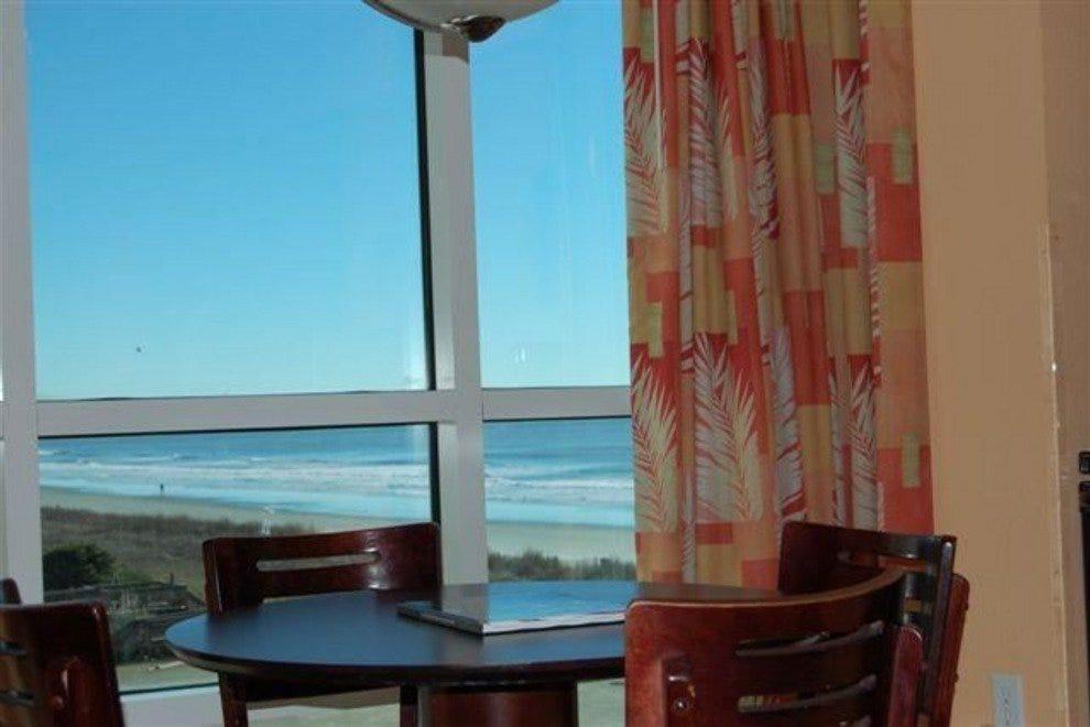 3500 North Ocean Grill