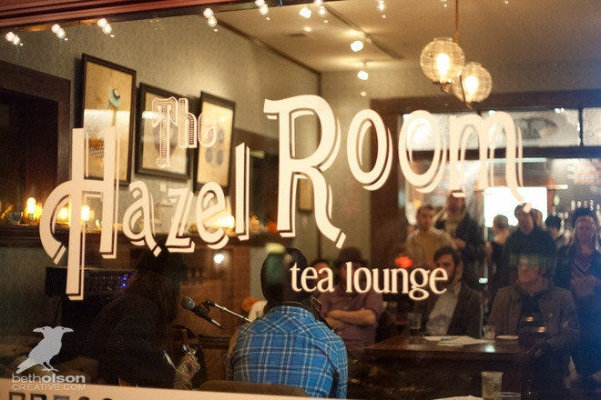 Miraculous The Hazel Room Portland Restaurants Review 10Best Experts Download Free Architecture Designs Scobabritishbridgeorg
