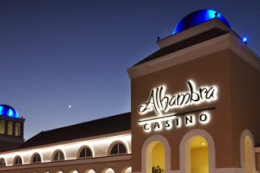 阿尔罕布拉宫赌场