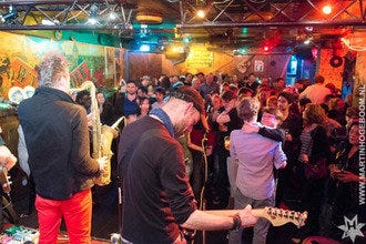 10 Best Venues in Amsterdam to Listen to Live Music