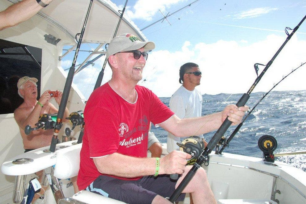 Driftwood Charters