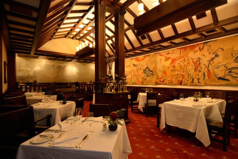 Gambrinus Restaurant Lisbon Menu