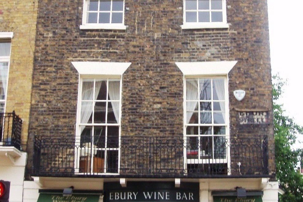 Ebury Wine Bar