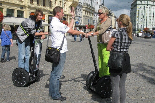 Tours and Excursions in Prague