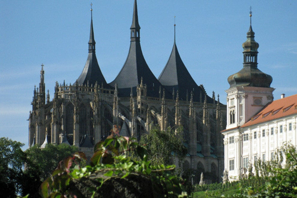 Kutna Hora Day Trip