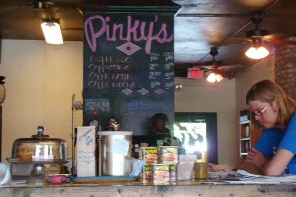 Pinky's Diner