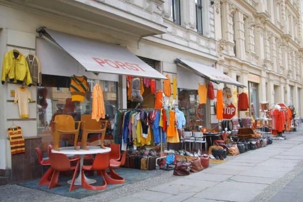 berlin antique stores 10best antiques shops reviews. Black Bedroom Furniture Sets. Home Design Ideas