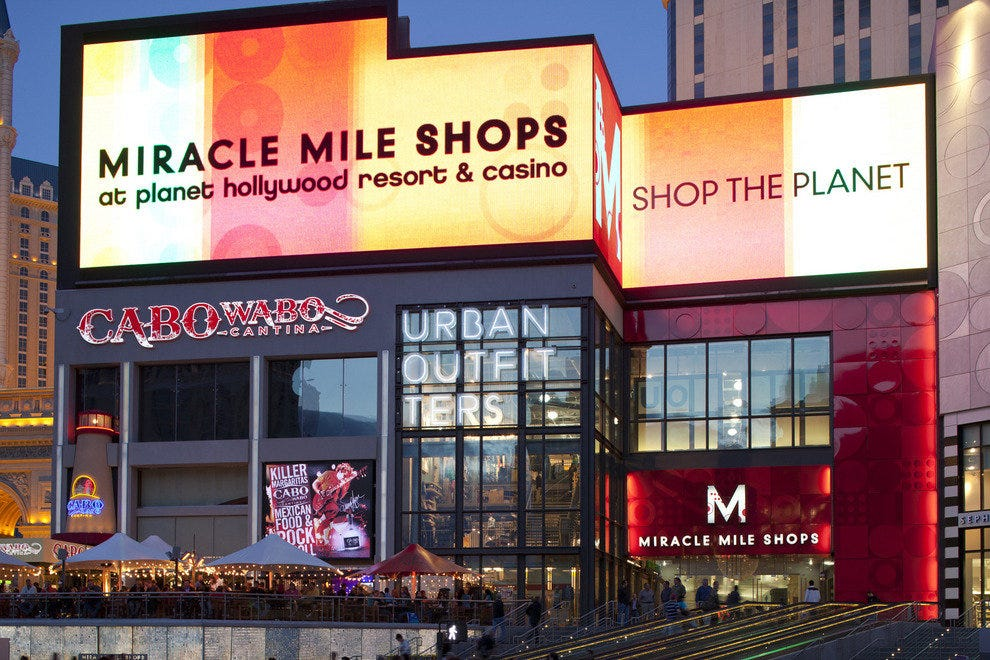 acbbe5b90ea8e Miracle Mile Shops  Las Vegas Shopping Review - 10Best Experts and Tourist  Reviews
