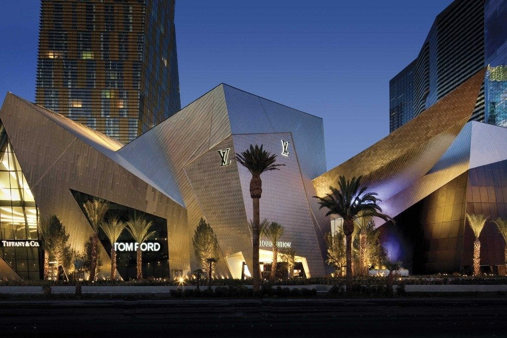 Las vegas shopping shopping reviews by 10best for Michaels craft store las vegas nevada