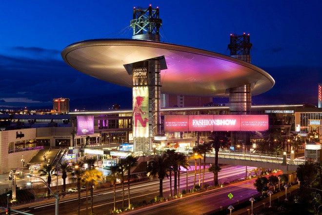 Shopping Mall Las Vegas