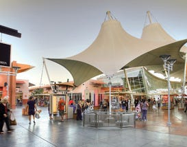 Las Vegas Malls And Shopping Centers 10best Mall Reviews