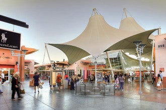Brand names & deep discounts: Las Vegas' best outlet malls and stores