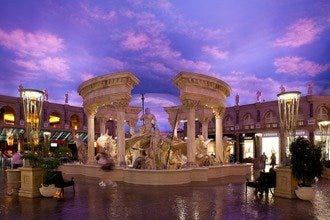 Shop 'til You Drop at Las Vegas'10 Best Shopping Malls and Centers