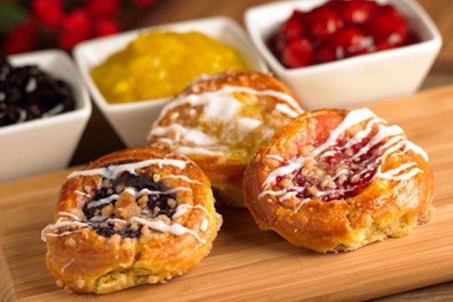Alessi Bakery & Deli