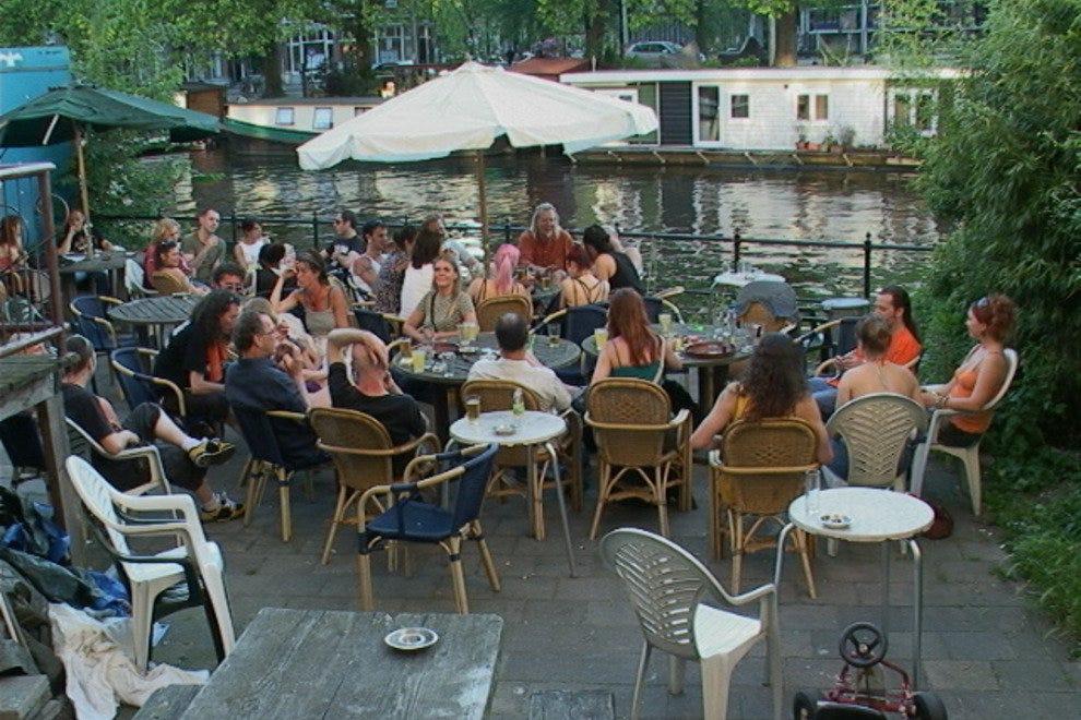 声音花园咖啡馆