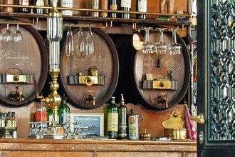 阿姆斯特丹最好的酒吧,社交和放松