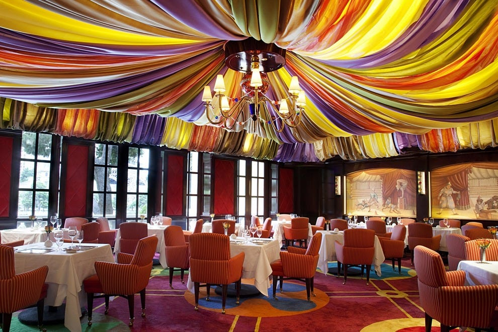 Bellagio Las Vegas Restaurants