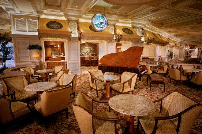 Hotel Bars in Las Vegas