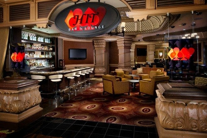 Hit Bar & Lounge: Las Vegas Nightlife Review - 10Best Experts and