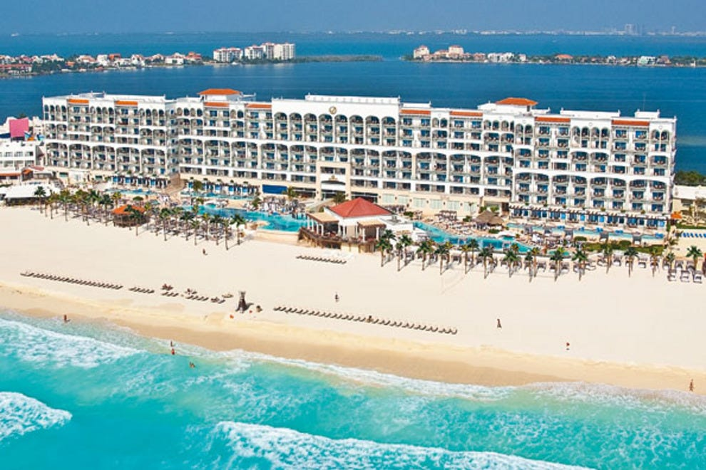 Mexico All Inclusive With Best Food