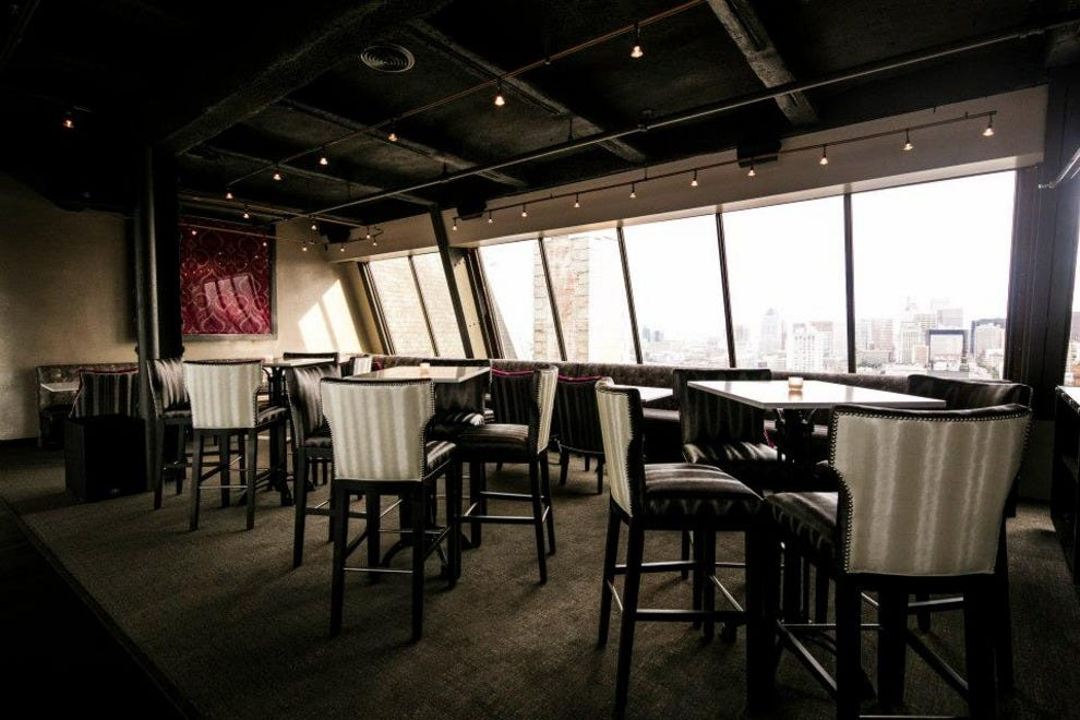 The 13th floor baltimore nightlife review 10best for The 13th floor baltimore