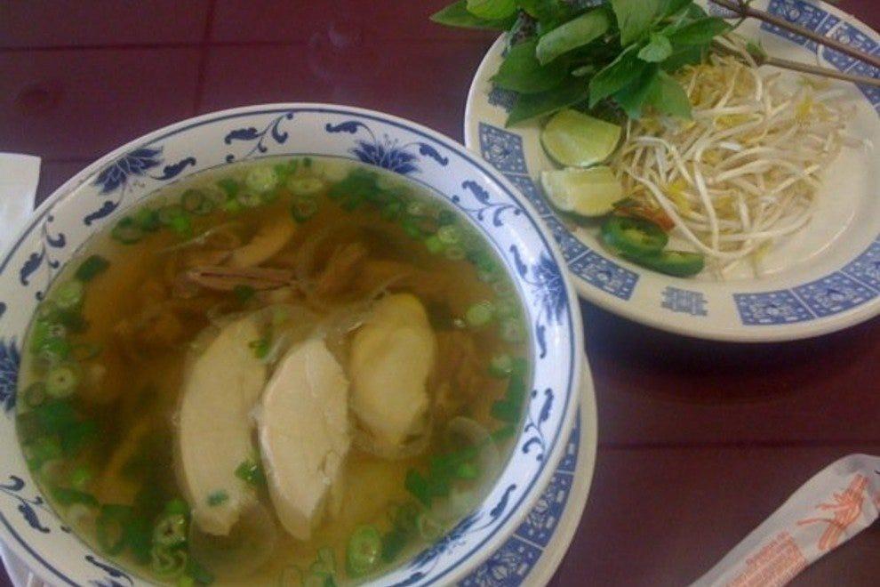 Best Vietnamese Food Orlando Florida