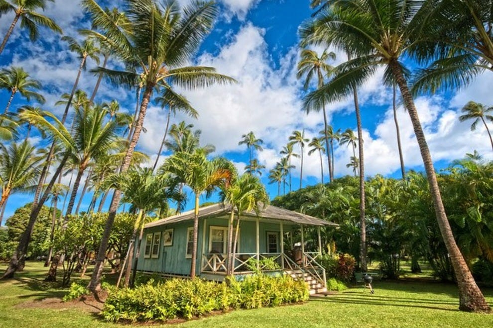Aston Waimea Plantation Cottages