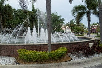 The Fountains is Plantation's Premier Shopping Destination
