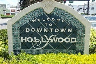 Downtown Hollywood