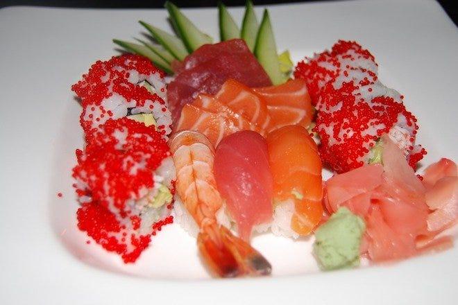 Namiko S Sushi Bar Japanese Restaurant Denver Restaurants
