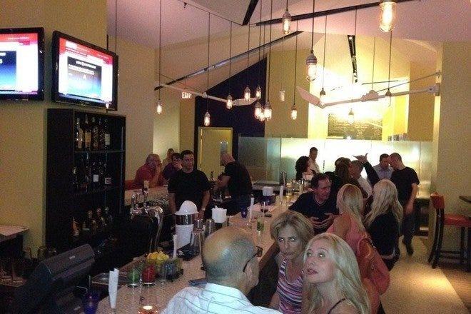 Sip Wine Bar And Kitchen Boston Restaurants Review 10best