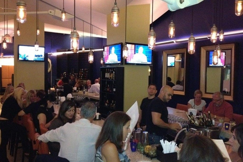 Sip Wine Bar And Kitchen Boston Restaurants Review 10best Experts And Tourist Reviews